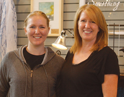 Business Birth: Balsamroot Boutique at Pybus